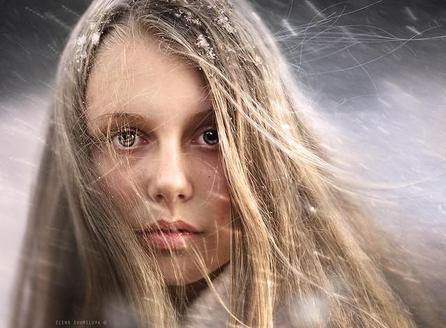 aleshurik - Polina