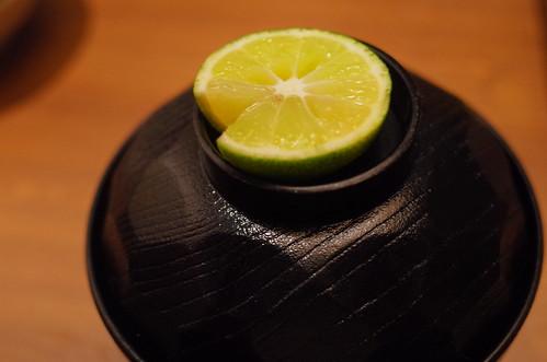 旬菜:薬膳素麺