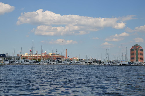 Baltimore Harbour Aug 15 (3)