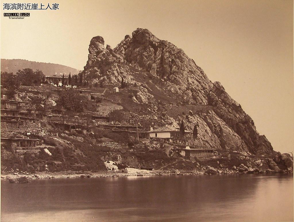 十九世纪古尔祖夫10