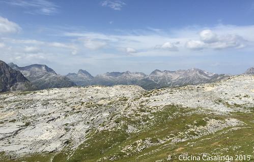 Lech Geoweg Plattenkalk