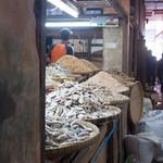 Mercado de Yogjakarta