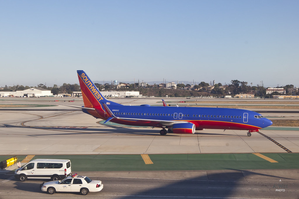 Southwest new 737