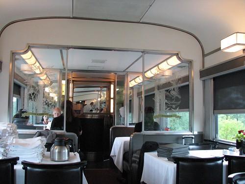 Epic Train Trip