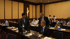 ITU INTERNATIONAL SATELLITE SYMPOSIUM 2015 AND WORKSHOP ON THE EFFICIENT USE OF THE SPECTRUM/ORBIT RESOURCE