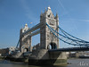 The Tower Bridge by valbu
