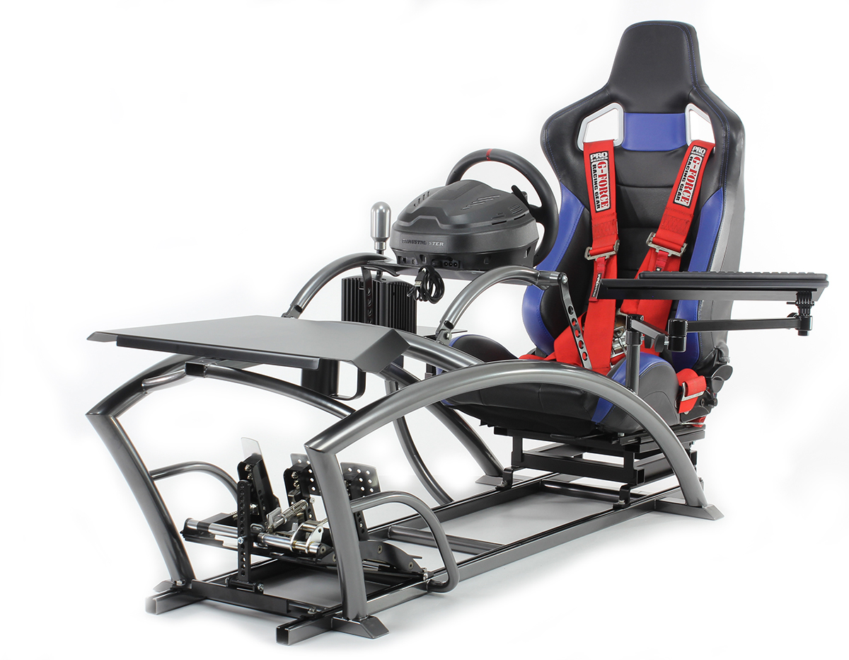 Diy Car Racing Seat