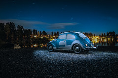 Beetle ready for new season of Need For Speed