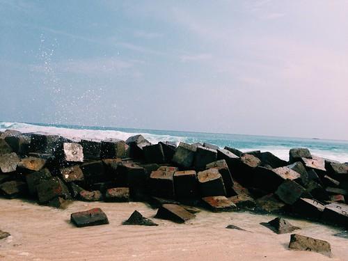 Bakaro Beach, Manokwari