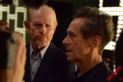 "Ron Howard  & Brian Grazer at the World Premiere of NATGEO's ""Breakthrough"" #Breakthrough - DSC_0130"