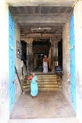 21.Inner entrance