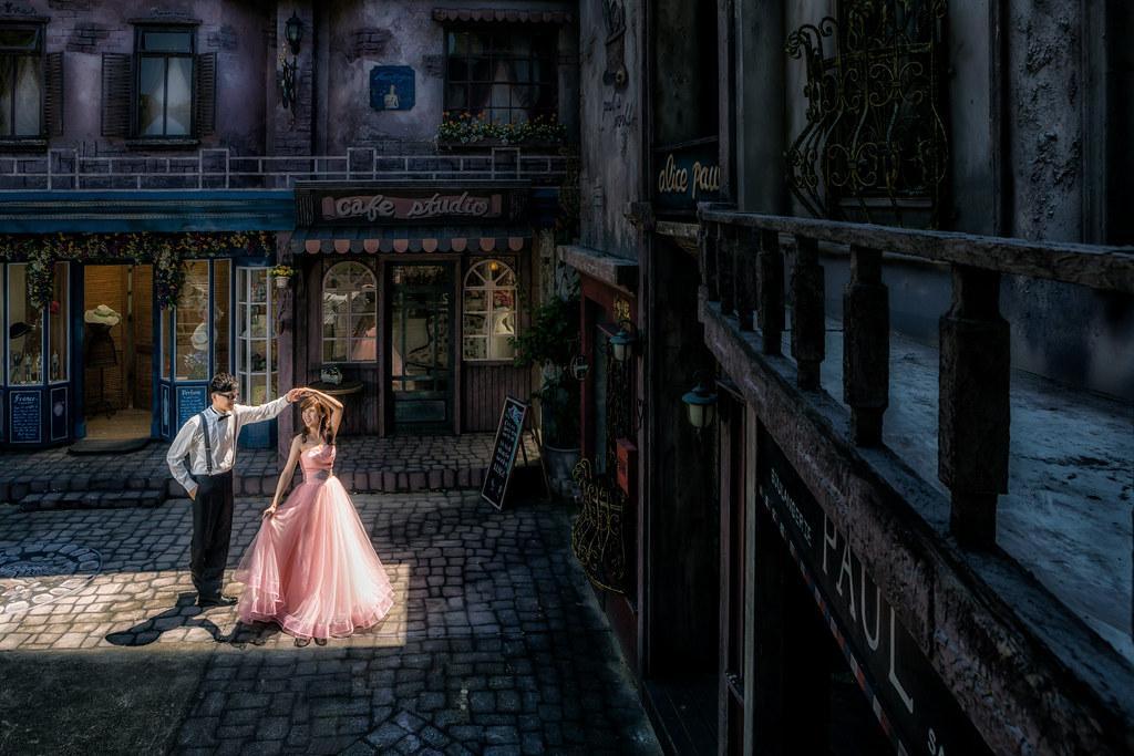 橘子白-阿睿 Vicky婉如 -新娘秘書/整體造型 Fantasia梵塔莎手工婚紗 千翔西服 愛麗絲的天空 攝影基地