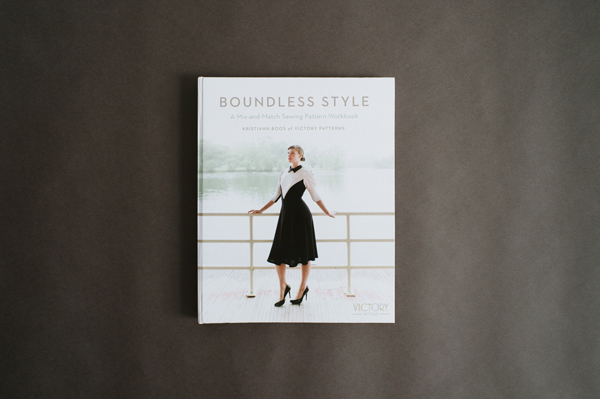 Boundless Style by Kristiann Boos - Photographed by Celine Kim