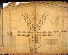 Crumlin Road Prison plans