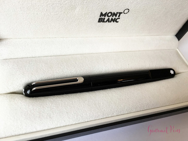 Review Montblanc M Fountain Pen @AppelboomLaren @Montblanc_World (3)