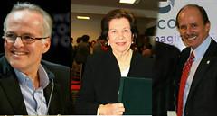 Hay cuatro millonarios peruanos en lista de Forbes