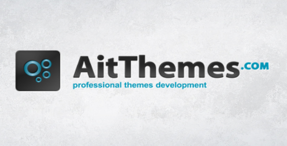 Ait-Themes Theme + Plugin Pack Update