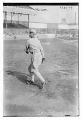 "[Claude ""Lefty"" Williams, Chicago AL (baseball)] (LOC)"