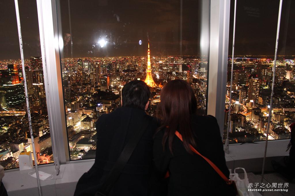 Tokyo Winter Illuminations- 六本木之丘-IMG_4906058