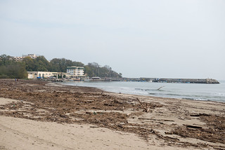 Obraz Oxo Surf School Kiten Plaża o długości 1157 m. nikon europe bulgaria 28 nikkor d800 kiten 2470 българия европа болгария китен nikkor247028 nikond800