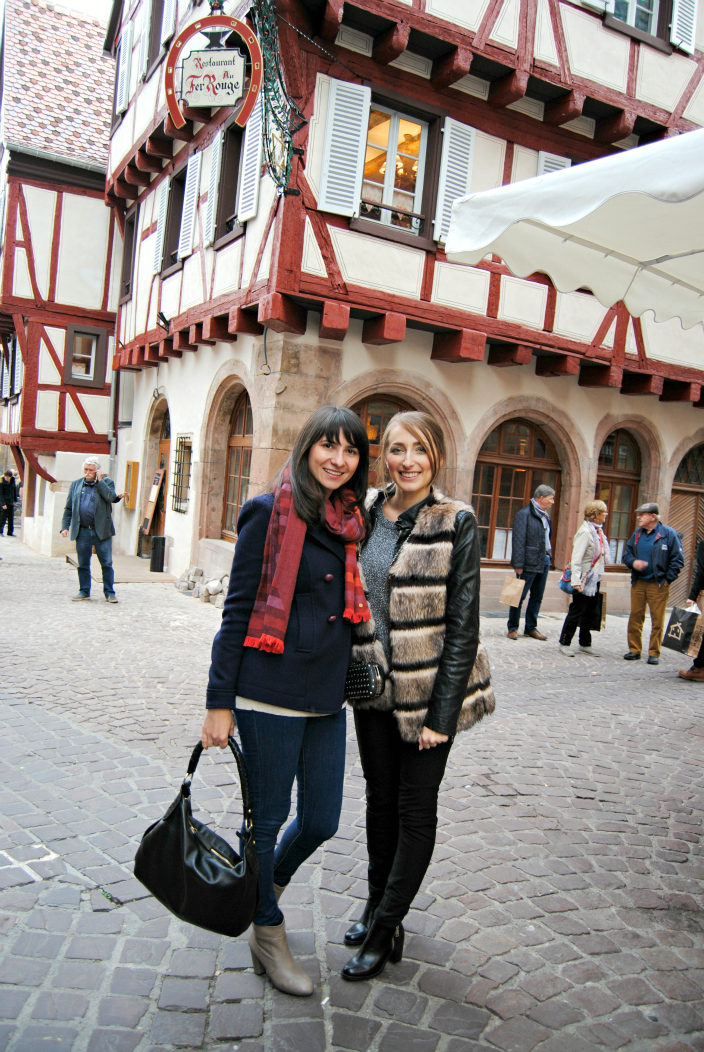 Go Travel_Colmar, France (019)