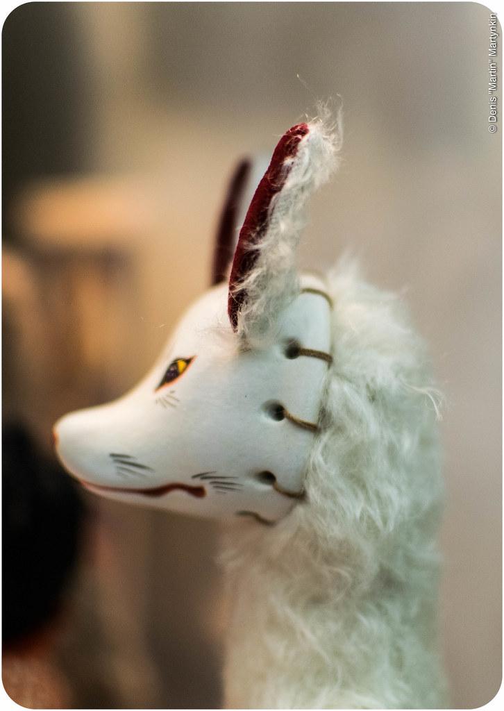 Fox by Noe, Team Koyaala
