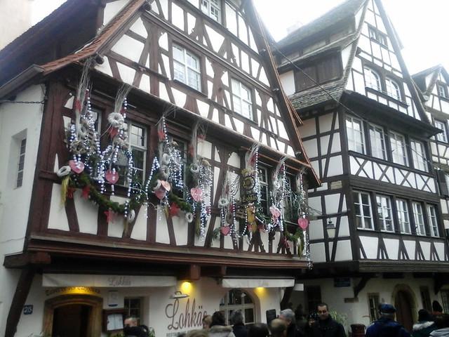 Strasbourg - Capitale de Noël