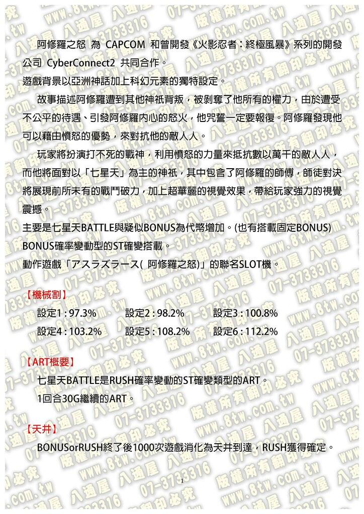 S0287阿修羅之怒 中文版攻略_Page_02