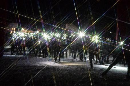 ČEZ Bedřichovský Night Light Maraton se přesouvá