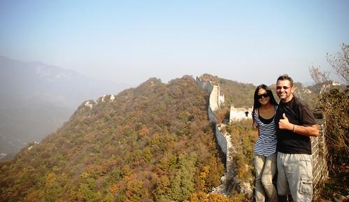 39 La gran Muralla en Pekin (6)