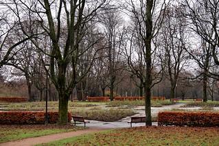 Oslo: Frognerparken