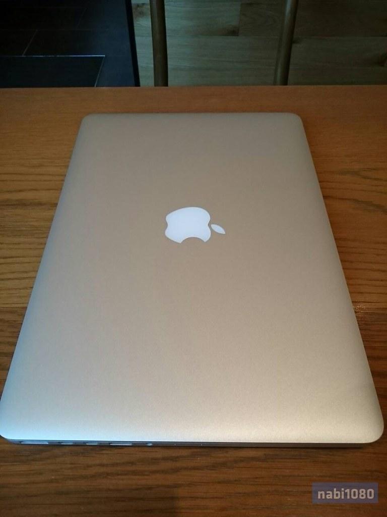 MacBook Pro 13インチ06