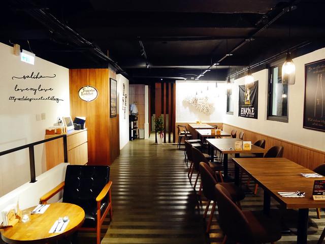 台北市民大道美食餐廳推薦布娜飛啤酒餐廳 (4)