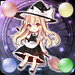 Touhou Project marbles puzzle - Android & iOS apps - Free