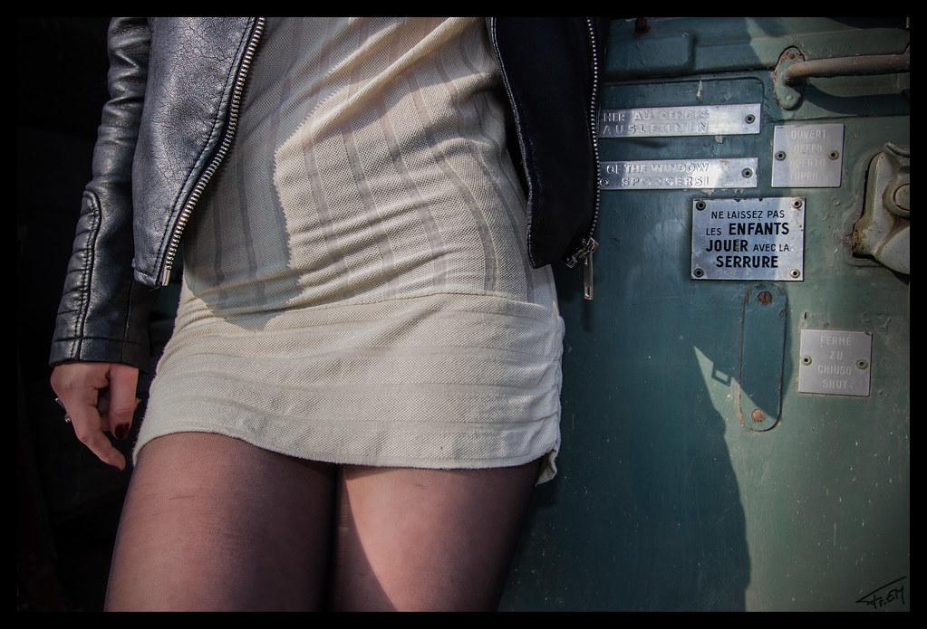 The world 39 s best photos of badgirl flickr hive mind - Tatouage femme sensuelle ...