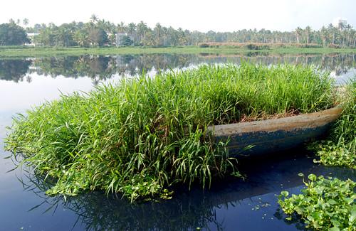 Akkulam Boat