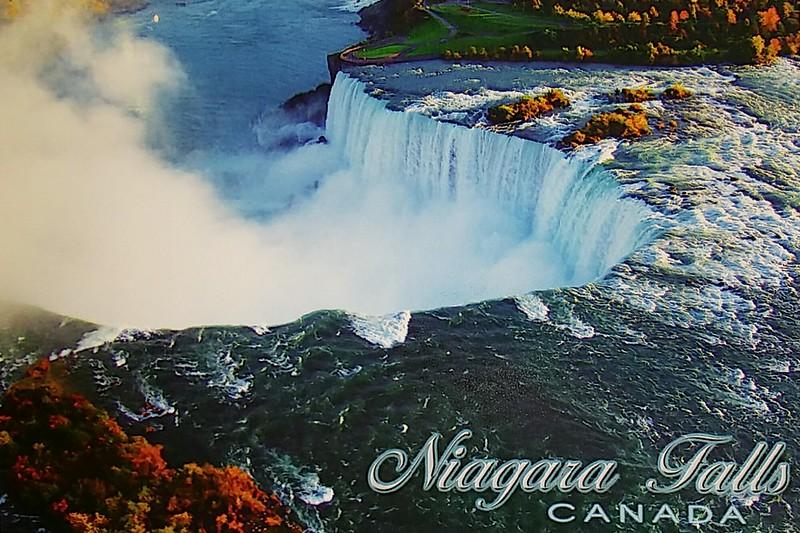 Canada - Ontario - Niagara Falls - 67
