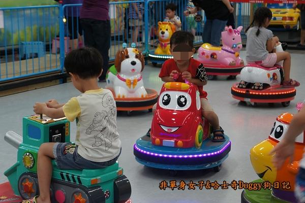 台北兒童新樂園17