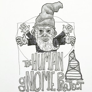 The Human gNome Project