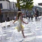 Keel Square Sunderland