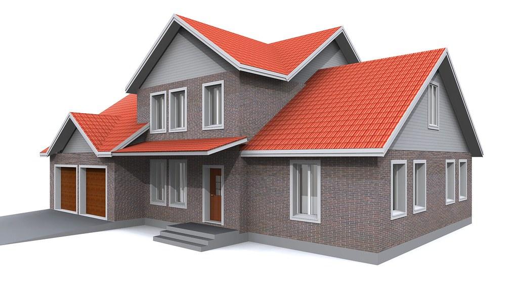 Vertex BD Architectural Design (Steel)