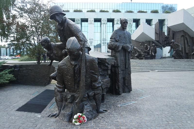 Monumento de la Sublevación