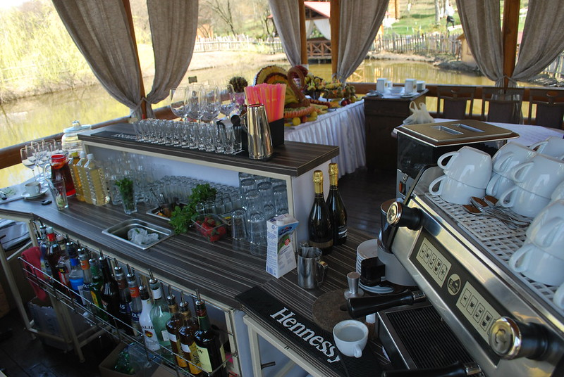 Свадебный коктейль-бар > Фото из галереи `О компании`