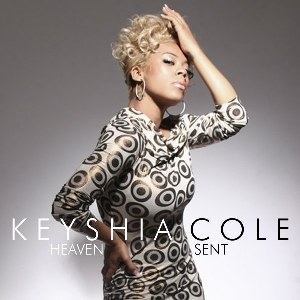 Keyshia Cole – Heaven Sent