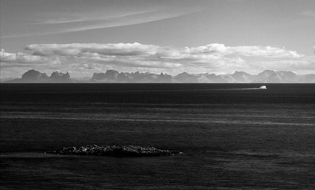 Tilbakeblikk, Lofoten #03