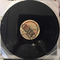 V.A.:95 NUDDER BUDDERS(RECORD SIDE-A)