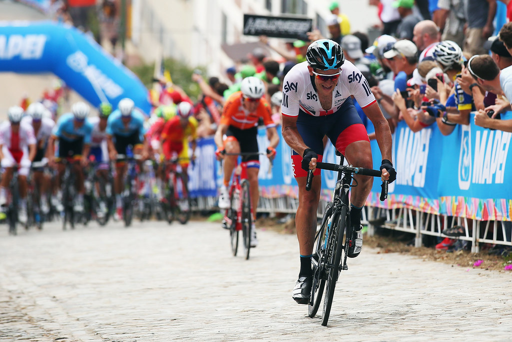 2015 UCI Road World Championships - Elite men's road race