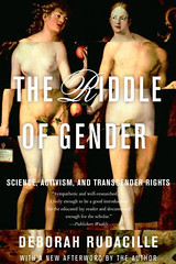 The Riddle of Gender: Science, Activism, and Transgender Rights