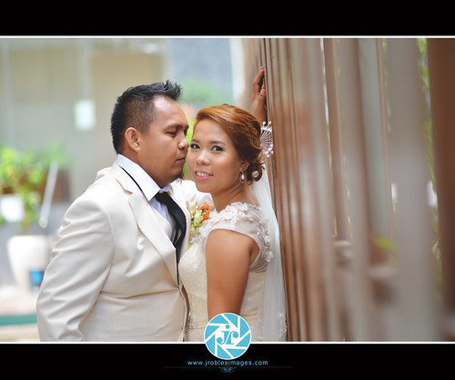 Wedding │ Cometa + Mendoza