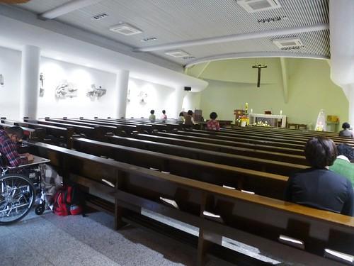 Co-Seoul 1-Cimetière des missionnaires (6)